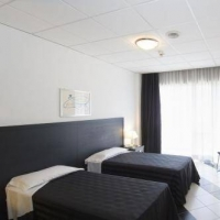 Hotel Best Western Executive Business Hotel