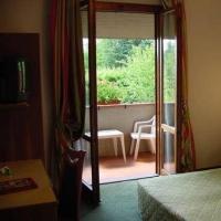 Hotel Park Hotel Chianti