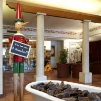 Hotel Etruscan Chocohotel