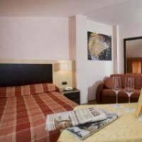Hotel Residenza Fontanelle