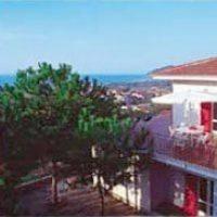 Apartamento Residence Parco Bouganville