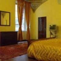 Hostal Palazzo Bulgarini