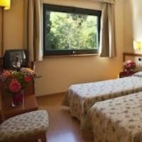 Hotel Sangallo Park Hotel