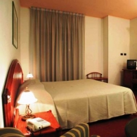 Hotel Quality Hotel Park Siracusa Sicily