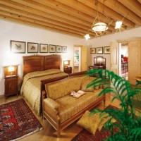 Hotel Villa Busta Hotel
