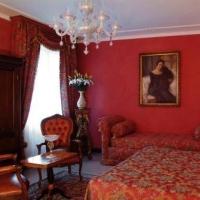 "Hotel Residenza d""Epoca San Cassiano"