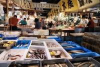 El Mercado de Tsujiki