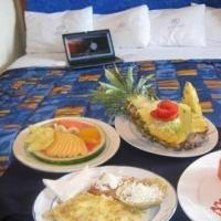Hotel Gran Hotel Los Reyes