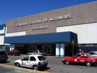 Terminal Central de Autobuses de Chihuahua Chihuahua