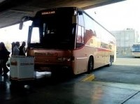Central de Autobuses de Guanajuato