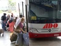 Terminal de autobuses ADO