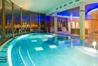 Arenas Spa & Lounge