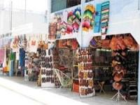 Mercado Municipal Ki-Huic
