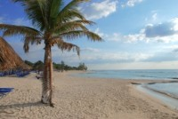 Beach Caracol