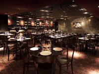 Restaurante Tinto