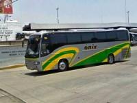 Central de Autobuses Terminal Terrestre Potosina SLP