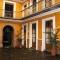 Hotel Puebla Plaza