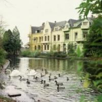 Hotel Steens Hotel