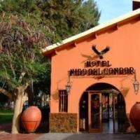 Hotel Nido del Cóndor