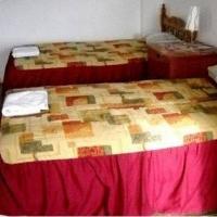 Pirwa Hostel Nazca