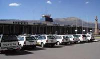 Aeroporto Cuzco