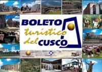 Boleto turístico de Cuzco