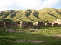 Site archéologique de PukaPukara