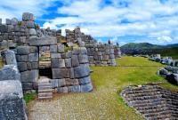Site archéologique de Sacsayhuamán