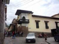 El Museo Palacio Arzobispal