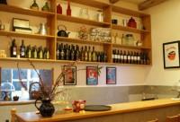 La Bodega 138, Cafetería