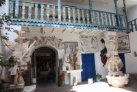 Museo-Taller Hilario Mendivil