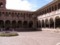 Museo del Convento de San Francisco