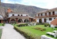 Palais Inca Roca