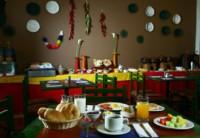 Restaurante Andino