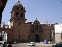 Templo y Convento de La Merced