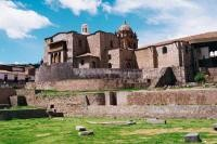 Templo y Convento de Santo Domingo