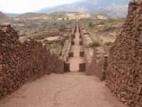 Complejo Arqueológico de Piquillacta