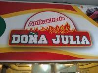 Anticuchería Doña Julia