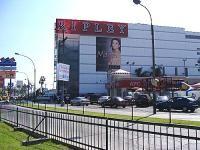 Centro Comercial Plaza San Miguel