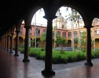 Centro Cultural de la Universidad de San Marcos
