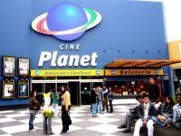 Cinéma Planet