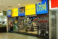 Crisol (Real Plaza Santa Clara)