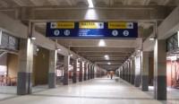 Estación Central de Lima