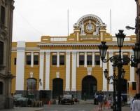 Estación de Tren de Desamparados