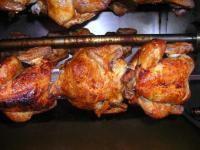 Las Tinajas Chicken & Grill (La Molina)