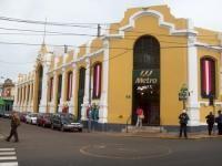 Metro (San Miguel)