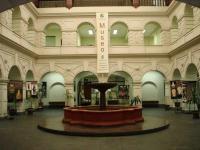 Museo Arqueológico Josefina Ramos de Cox