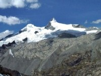 Nevado de Pariacaca