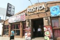 Rústica Real Plaza