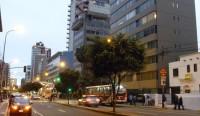 Avenida Benavides